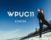 WPUC11 started!