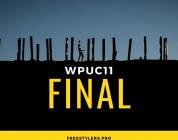 WPUC11 – FINAL round!