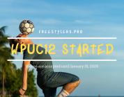 WPUC12 started!