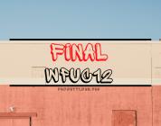 WPUC12 – FINAL round!