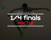 PACT12, IACT2020 – 1/4 finals battles!