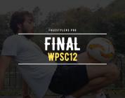 WPSC12 – FINAL round!