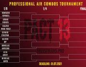 PACT13, IACT2021 – 1/8 finals battles!