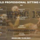 WPSC13 – 1/4 finals battles!