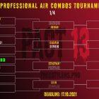 PACT13, IACT2021 – FINAL battles!