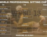 WPSC13 – FINAL round!